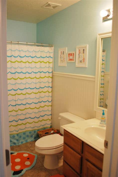 kid bathroom ideas bright bathroom reveal kid bathrooms and