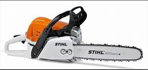 Stihl Ms 231  251 Chainsaw Workshop Service Repair Manual