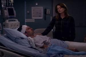 """Rampage : Shocking """"Grey's Anatomy"""" Development Spells ..."""