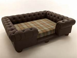 large dog sofa bed rover chocolate brown leather dog sofa With huge sofa bed