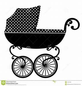 old fashioned black stroller cartoon - Google Search ...