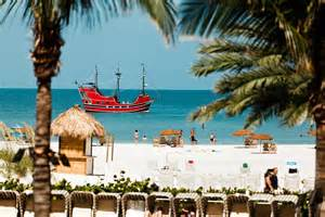 Pirate Ship Clearwater Beach Florida