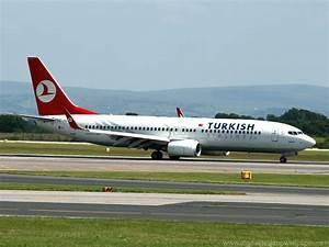 transportspot: Turkish Airlines Flight