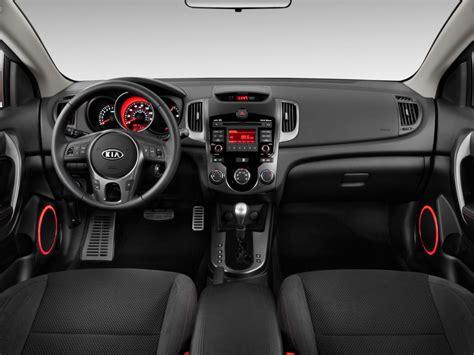 image  kia forte koup  door coupe auto sx dashboard