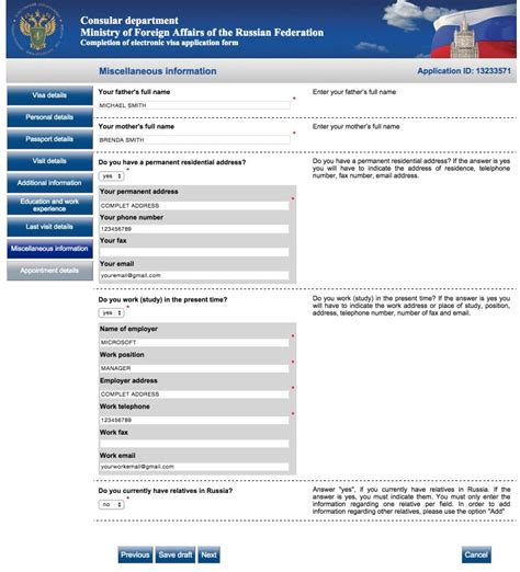how to obtain a russian visa in an easy and cost effective