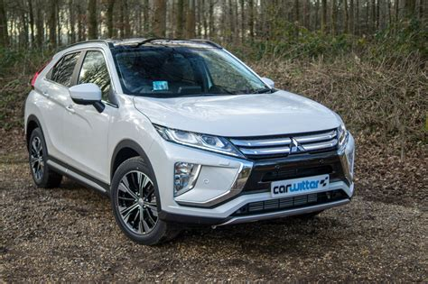 Mitsubishi Eclipse Reviews by Mitsubishi Eclipse Cross Review Carwitter