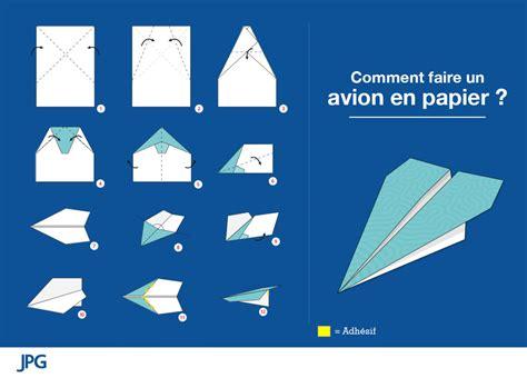 comment faire un avion en papier 3 fa 231 ons d utiliser l origami pour am 233 liorer sa cr 233 ativit 233 jpg 174