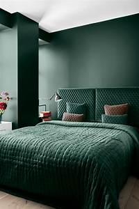 Deco Chambre A Coucher : couleur tendance chambre a coucher 2019 ~ Melissatoandfro.com Idées de Décoration
