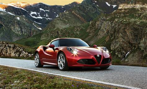 How Much Is The Alfa Romeo 4c by 2015 Alfa Romeo 4c