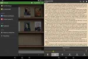 Application Gratuite Pour Android : 4 applications gratuites pour lire sur android iphone et ipad ~ Medecine-chirurgie-esthetiques.com Avis de Voitures