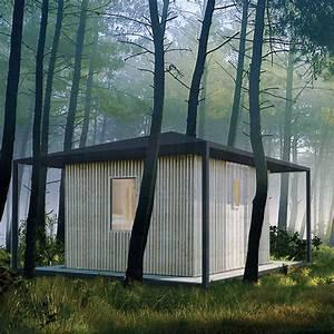 La Cabane De Jardin Devient Chic