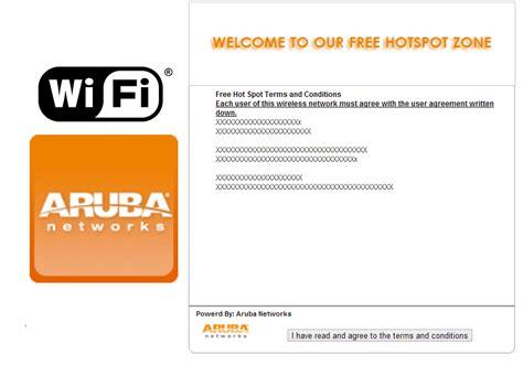 captive portal login page login   click template