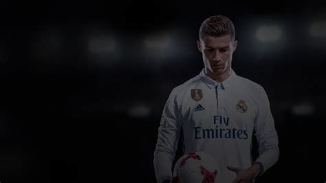 Fifa18 Ronaldo Wallpapers For Laptop by Fifa 18 Hd Wallpapers 1920x1080
