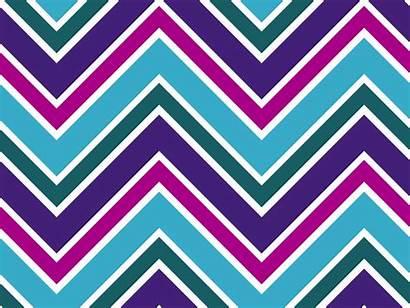 Chevron Pattern Clip Clipart Purple Patterns Zig