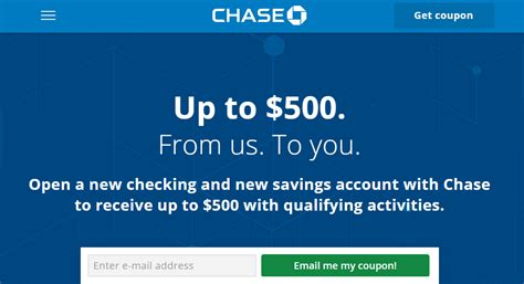 Chase $500 Bonus For Checkingsavings Is Back Get Your. Prostate Gland Purpose Life Insureance Quotes. Online Career Diploma Programs. Social Media Management Tools Free. Anti Aging Skincare Products. How To Search In A Website It Security Alerts. The Best Debt Consolidation Company. Electrical Engineering Schools Ranking. Paralegal Certification Ga Emc Avamar Support