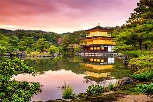 Three Kyoto Itineraries For The Unconventional Traveler