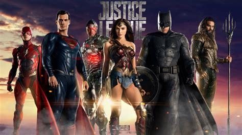 soundtrack justice league theme song musique film