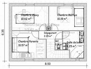 modele de maison a construire gratuit plan de maison With plan de construction de maison gratuit au maroc