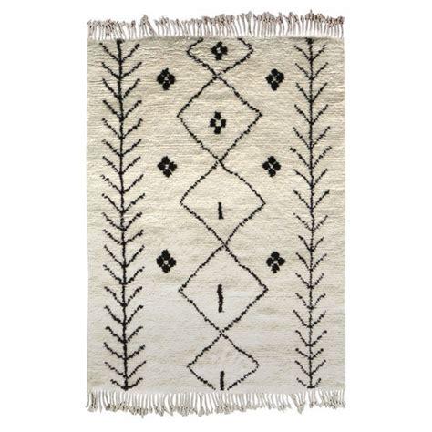 canape maison du monde soldes tapis marocain style berbère 100 carry patta