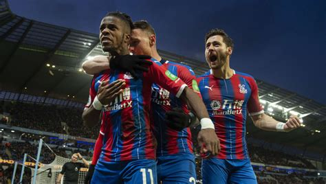 Man City Vs Crystal Palace Results - Smithcoreview