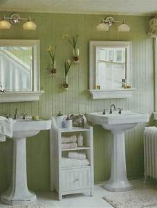 Be interiors beadboard for Bead board in bathroom