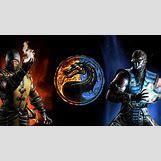 Mortal Kombat X Wallpaper Scorpion | 1920 x 1080 jpeg 584kB