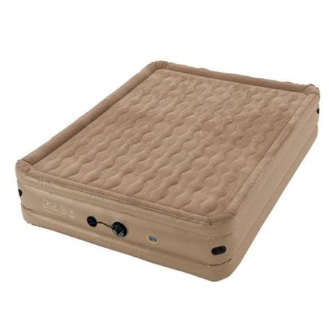 Serta Air Bed by Serta Air Mattress