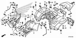 Wiring Diagram For 2007 Honda Trx 420   Apktodownload Com