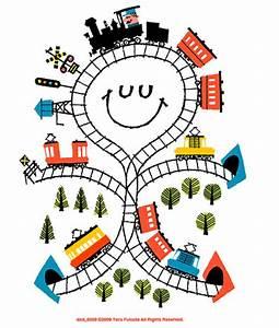 grain editToru Fukuda Illustration