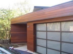 Modern Exterior Wood Siding