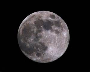 Full Moon Color