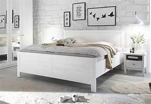 Betten Landhausstil Outlet : schlafkontor bellevue bett landhaus modern m bel letz ihr online shop ~ Indierocktalk.com Haus und Dekorationen
