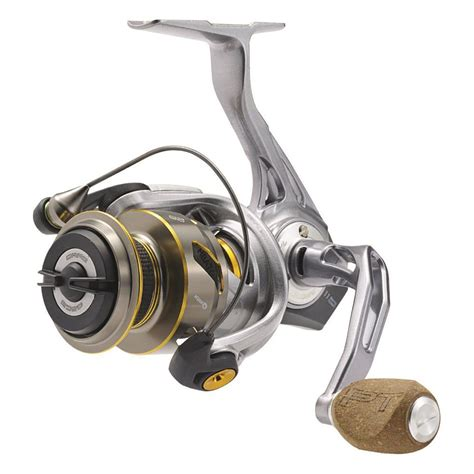 quantum vapor pt spinning fishing reel  spinning