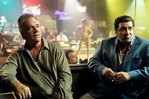 SOPRANOS crime drama mafia television hbo g (15) wallpaper ...