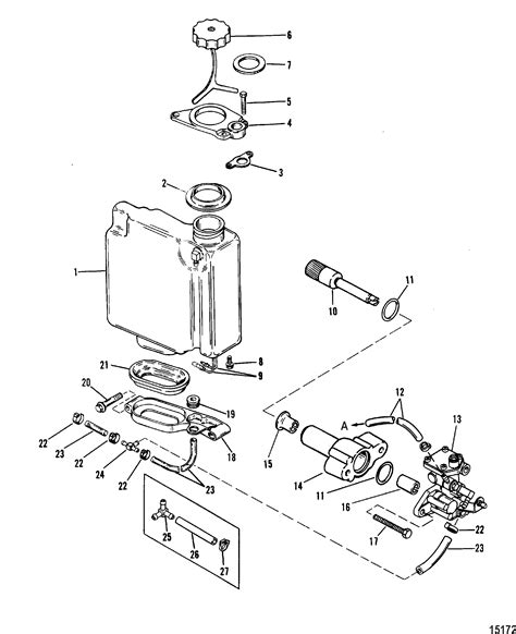 Mercury Outboard Motor Alarms by Injection Components For Mariner Mercury 70 75 80 90