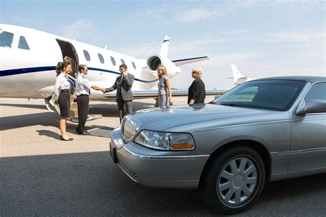 Airport Limo Rental by Airport Transportation Services Affordable Rides To
