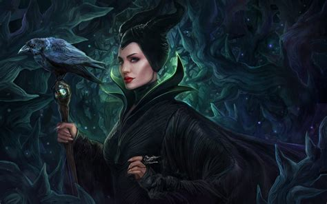 angelina jolie maleficent directing robert stromberg