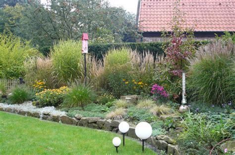 Gartengestaltung Gräser by Gr 228 Ser Satt In M 252 Lheim An Der Ruhr Garten Unterberg