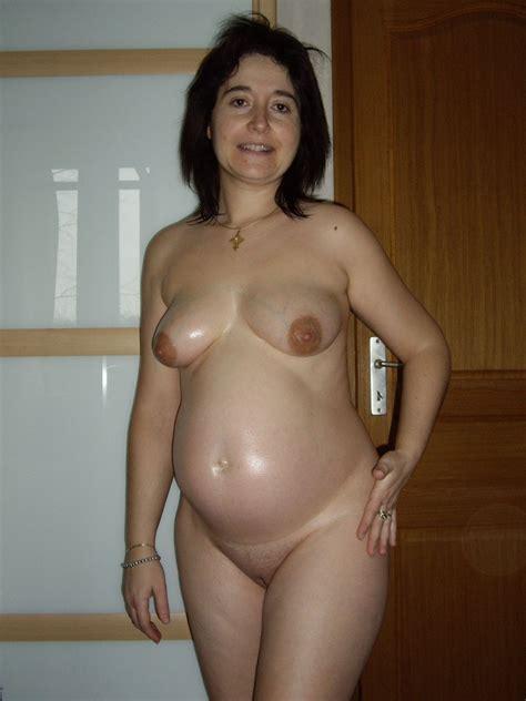 russian pregnant mature