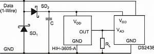A Simplified Circuit For Measurement Of Humidity With Sensor Hh