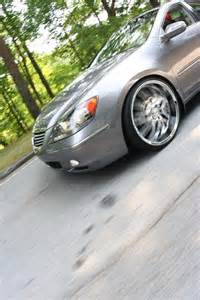 ehill520 2002 Acura CL Specs, Photos, Modification Info at