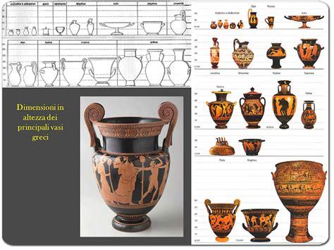 Vasi Antichi Greci by Ciao Bambini Ciao Maestra I Vasi Greci