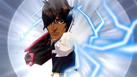 Brave Souls Yasutora Sado Character Introduction