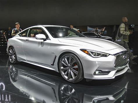 infiniti  coupe unveiled kelley blue book