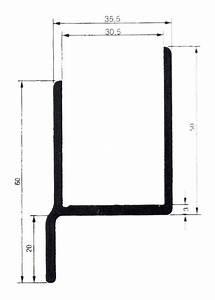 Sandwichplatten Wand 30 Mm : boden wand anschlussprofil 20mm schenkel selbstbau material ~ Frokenaadalensverden.com Haus und Dekorationen