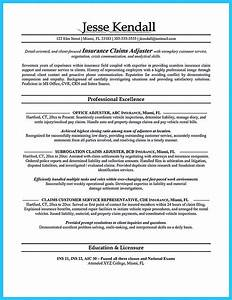 awesome 30 sophisticated barista resume sample that leads With claims adjuster skills