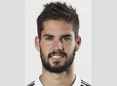 Isco Player Profile 1718 Transfermarkt