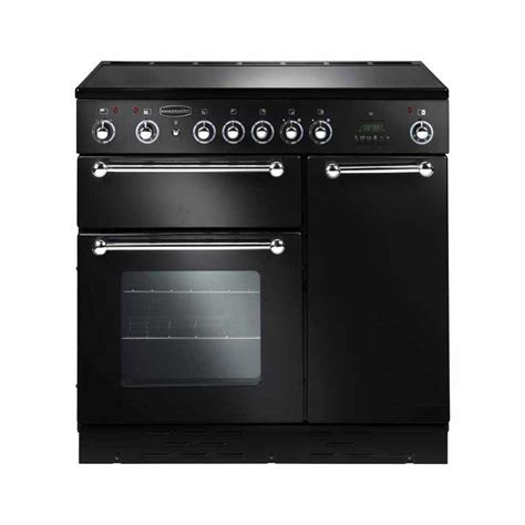 Kitchen Master Cooker by Rangemaster 90 Range Cookers Stoves
