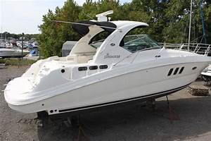 Sea Ray 380 Sundance 2008 For Sale For  109 900