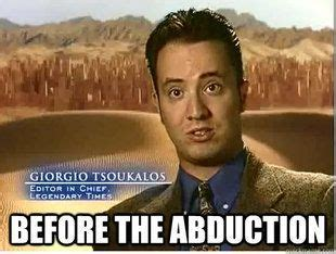Giorgio Tsoukalos Aliens Meme - 119 best ancient aliens snark images on pinterest ancient aliens funny memes and hilarious stuff
